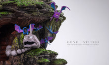 Load image into Gallery viewer, Lugia - The Fifth Bullet of Splicing Group (Mt. Moon Set) - Pokemon Resin Statue - Gene Studios [Pre-Order] - FavorGK