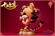 Load image into Gallery viewer, Tiger cosplay  chopper - ONE PIECE Resin Statue - TTCP Studios [Pre-Order] - FavorGK