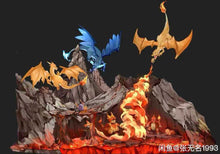Load image into Gallery viewer, Charizard - Private - Pokemon Resin Statue - Gene Studios [In Stock] - FavorGK