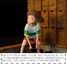 Load image into Gallery viewer, Sen - Spirited Away Resin Statue - LAPUTA Studios [Pre-Order] - FavorGK