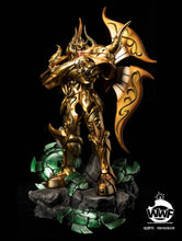 Load image into Gallery viewer, 1/6 Scale Taurus Aldebaran - Saint Seiya Resin Statue - WWF Studios [Pre-Order] - FavorGK