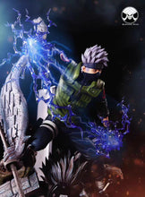 Load image into Gallery viewer, 1/7 Scale Hatake Kakashi - Naruto Resin Statue - Burning Wind Studios [Pre-Order] - FavorGK