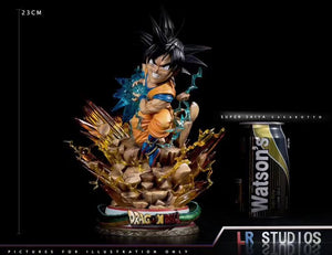 SD Dragon ball Goku - Dragon Ball Resin Statue - LR Studios [Pre-Order] - FavorGK