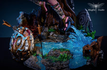 Load image into Gallery viewer, 1/5 Scale Tyrande Whisperwind - Warcraft Resin Statue - Mayflies Studios [In Stock] - FavorGK