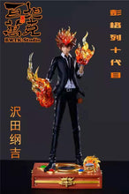 Load image into Gallery viewer, Sawada Tsunayoshi - HITMAN REBORN! Resin Statue - BWTK Studios [In Stock] - FavorGK