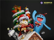 Load image into Gallery viewer, Team Rocket's Christmas - Pokemon Resin Statue - ZMS Studios [Pre-Order] - FavorGK