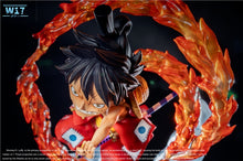 Load image into Gallery viewer, Monkey·D·Luffy - ONE PIECE Resin Statue - W17 Studios [Pre-Order] - FavorGK