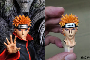 Pain Six - Naruto Resin Statue - Clouds Studios [Pre-Order]
