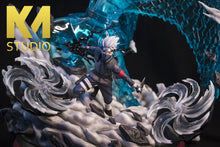 Load image into Gallery viewer, 1/8 Scale Hatake Kakashi - Naruto Resin Statue - KM Studios [Pre-Order] - FavorGK