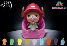 Load image into Gallery viewer, Baby Series Tony Tony Chopper - ONE PIECE Resin Statue - SKR-Studios [Pre-Order] - FavorGK