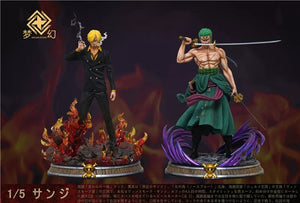 Vinsmoke Sanji - ONE PIECE Resin Statue - Dream Studios [Pre-Order] - FavorGK