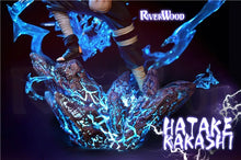 Load image into Gallery viewer, Hatake Kakashi - Naruto Resin Statue - RiverWood Studios [Pre-Order] - FavorGK
