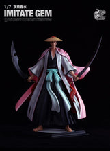 Load image into Gallery viewer, 1/7 Scale Kyoraku Shunsui - Bleach Resin Statue - F.O.C Studios [Pre-Order] - FavorGK