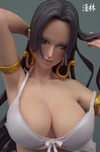 Load image into Gallery viewer, Temptation Series Boa Hancock - ONE PIECE Resin Statue - MZL Studios [Pre-Order] - FavorGK