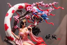 Load image into Gallery viewer, Allure Boa Hancock China Dress Version - ONE PIECE Resin Statue - JG Studios [In Stock] - FavorGK