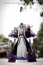 Load image into Gallery viewer, Aizen Sousuke - Bleach Resin Statue - YM Studios [Pre-Order] - FavorGK