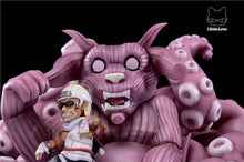 Load image into Gallery viewer, Killer Bee & Ushi-Oni - Naruto Resin Statue - Little Love Studios [Pre-Order] - FavorGK