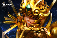 Load image into Gallery viewer, Leo Aiolia - Saint Cloth MYTH Resin Statue - Princekin Studio [Pre-Order] - FavorGK