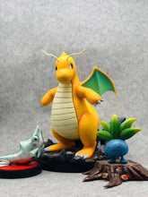 Load image into Gallery viewer, Dragonite - Pokemon Resin Statue - KAIJUCHOOSER Studios [Pre-Order] - FavorGK