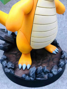 Dragonite - Pokemon Resin Statue - KAIJUCHOOSER Studios [Pre-Order] - FavorGK