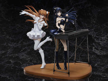 Load image into Gallery viewer, 1/7 Scale Touma Kazusa & Ogiso Setsuna LIVE Ver. - WHITE ALBUM 2 Resin Statue - Hobbymax Japan [Pre-Order] - FavorGK