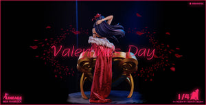 Valentine Day Queen Boa Hancock - ONE PIECE Resin Statue - LINEAGE Studios [Pre-Order] - FavorGK