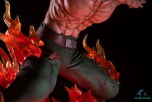 Load image into Gallery viewer, 1/4 Scale 夜ガイ - Naruto Resin Statue -  Clouds Studios [Pre-Order] - FavorGK