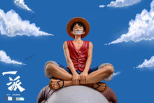 Load image into Gallery viewer, 1/4 & 1/6 Scale Monkey·D·Luffy - ONE PIECE Resin Statue - Y.P Studios [Pre-Order] - FavorGK