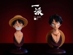 1/4 & 1/6 Scale Monkey·D·Luffy - ONE PIECE Resin Statue - Y.P Studios [Pre-Order] - FavorGK