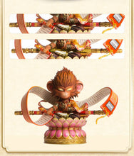 Load image into Gallery viewer, Sun WuKong - Journey to the West Resin Statue - FLSHG Studios [Pre-Order] - FavorGK