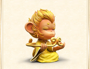 Sun WuKong - Journey to the West Resin Statue - FLSHG Studios [Pre-Order] - FavorGK
