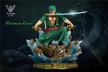 Load image into Gallery viewer, 1/4 & 1/6 Scale Roronoa Zoro - ONE PIECE Resin Statue - MRT-Studios [Pre-Order] - FavorGK