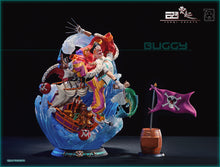 Load image into Gallery viewer, 1/7 Scale Buggy - ONE PIECE Resin Statue - YUNQI Studios [Pre-Order] - FavorGK