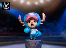 Load image into Gallery viewer, Boxing Tony Tony Chopper - ONE PIECE Resin Statue - Mr Deer Studios [Pre-Order] - FavorGK