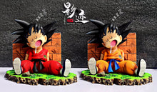Load image into Gallery viewer, Afternoon Goku - Dragon Ball Resin Statue - D-M Studios [Pre-Order] - FavorGK