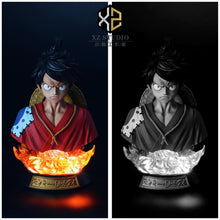 Load image into Gallery viewer, Wano Country Luffy - ONE PIECE Resin Statue - XZ Studios [Pre-Order] - FavorGK