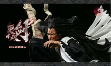 Load image into Gallery viewer, 1/6 & 1/7 Scale Zaraki Kenpachi - Bleach Resin Statue - Equator Studios [Pre-Order] - FavorGK