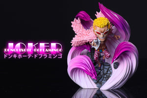 Donquixote Doflamingo - ONE PIECE Resin Statue - LeaGue Studios [Pre-Order] - FavorGK