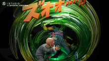 Load image into Gallery viewer, Sacrifice of Master Roshi - Dragon Ball Resin Statue - JS Studios [Pre-Order] - FavorGK