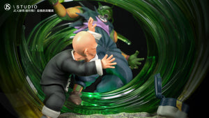 Sacrifice of Master Roshi - Dragon Ball Resin Statue - JS Studios [Pre-Order] - FavorGK