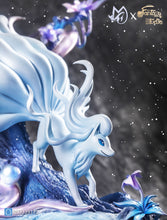 Load image into Gallery viewer, Alolan Ninetales - Pokemon Resin Statue - Morpheus Studios [Pre-Order] - FavorGK