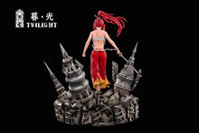 Load image into Gallery viewer, 1/6 Scale Elza·Scarlet - Fairy Tail Resin Statue - Twilight Studios [Pre-Order] - FavorGK