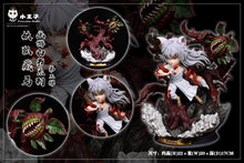 Load image into Gallery viewer, SD Scale Kurama - YuYu Hakusho resin Statue -  Princekin Studios [Pre-Order] - FavorGK