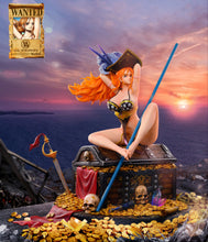 Load image into Gallery viewer, 1/4 Scale Treasure Nami - ONE PIECE Resin Statue - Dragon Studios [Pre-Order] - FavorGK