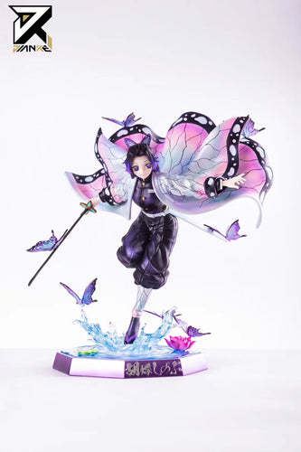 Kochou Shinobu - Demon Slayer: Kimetsu no Yaiba Resin Statue - JK Studios [Pre-Order] - FavorGK