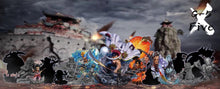 Load image into Gallery viewer, Namule & Izo - ONE PIECE Resin Statue - G-5 Studios [Pre-Order] - FavorGK