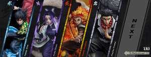 1/6 Scale Kochou Shinobu - Demon Slayer: Kimetsu no Yaiba Resin Statue - T.N.T Studios [Pre-Order] - FavorGK