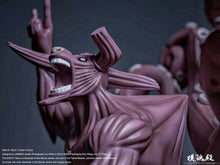 Load image into Gallery viewer, Tailed Beast Ushi-Oni Killer Bee - Naruto Resin Statue - MHD & LX Studios [Pre-Order] - FavorGK