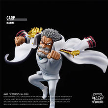 Load image into Gallery viewer, Monkey D Garp - ONE PIECE Resin Statue - YZ Studios [Pre-Order] - FavorGK