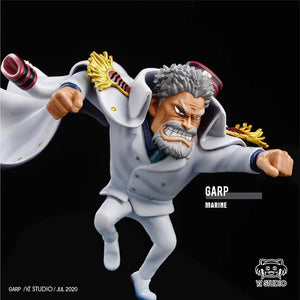 Monkey D Garp - ONE PIECE Resin Statue - YZ Studios [Pre-Order] - FavorGK
